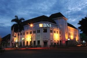 Bank BNI 46