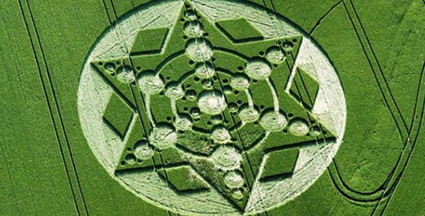 Crop Circle Phenomena