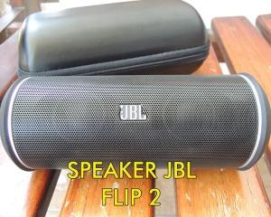 Speaker JBL Flip 2